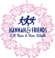 Hannah & Friends 5k and Fun Walk 2018