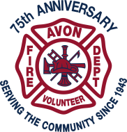Avon Volunteer Fire Dept. 75th Anniversary 5K