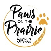 Paws on the Prairie 5K