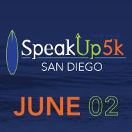 SpeakUp5K San Diego