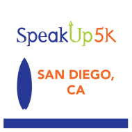 SpeakUp5K San Diego