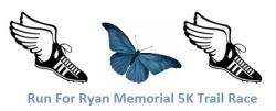 Run For Ryan Memorial Run