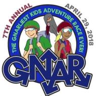 The Gnarliest Kids Adventure Race Every (GNAR)