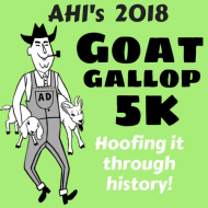 Arthurdale Heritage Goat Gallop 5K