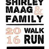 Shirley Maag 5k Run/Walk