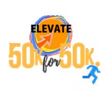 Elevate 50K / 5K / Kid's Mile