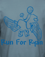 Run for Ryan 5k