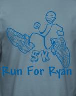 Run for Ryan 5k