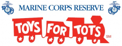 Toys For Tots 5K & 1Mi Fun Run