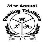 Pawling Triathlon