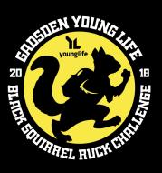 Black Squirrel Ruck Challenge 2018
