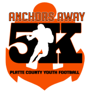 Anchors Away 5K