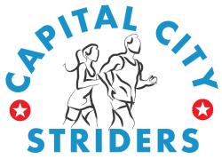 Capital City Strider's VIRTUAL Spring Training Program