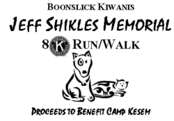 Jeff Shikles Memorial 8K Run/Walk
