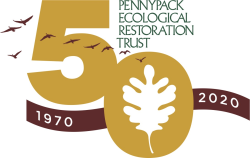 Pennypack Ecological Restoration Trust 50th Anniversary Trail Run/Walk