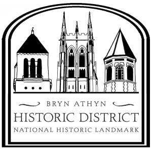 Bryn Athyn Historic District