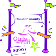 Chester County Girls on the Run 5K