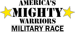 America's Mighty Warriors Military Race
