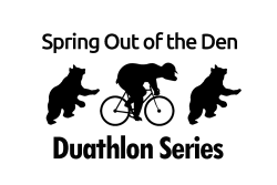 2020 Spring Out of the Den Duathlon Series
