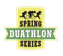 Spring Duathlon Races (In-Person & Virtual)