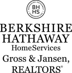Berkshire Hathaway gross & Jensen