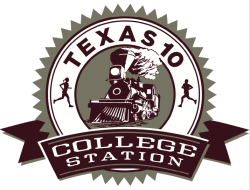 2018 College Station 10 Miler