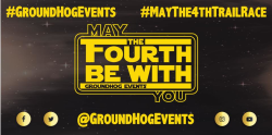 3rd Annual May The 4th Be With You! Races