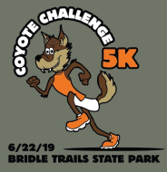 Bridle Trails 5k Coyote Challenge - Party in the Park