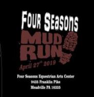 Four Seasons Mud Run