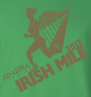 Ad Astra Running Irish Mile