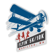 Aviation Day Flyin' 5K /10K