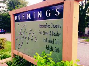 Flemings Gifts & Engraving