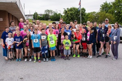 Berkeley Heights Elementary 5k Run/Walk