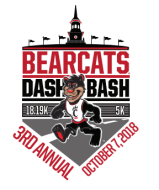 Bearcats Dash & Bash