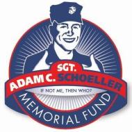 Adam's Semper Fit Challenge