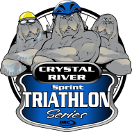 Crystal River Triathlon 3 Race Series