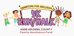 Champions for Children 5K Fun Run