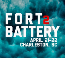 2018 Fort 2 Battery Race