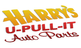 Harry's U Pull It