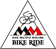 Duke Multiple Myeloma Bike Ride 2018
