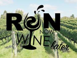 Run the Vineyard at Hartland Winery