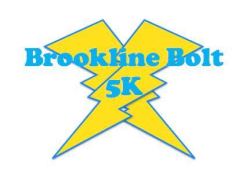 4th Annual Brookline Bolt 5k and Kids Fun Run