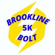 5th Annual Brookline Bolt 5K Run/Walk