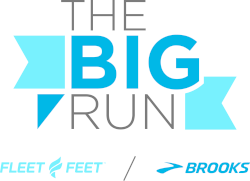 The Big Run 5K/10K - Fleet Feet Poughkeepsie