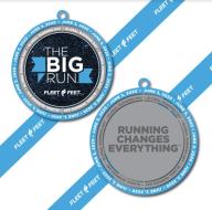 The Big Run 5K/10K - Fleet Feet Poughkeepsie (CANCELLED FOR 2020)