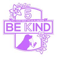 Be Kind 5K