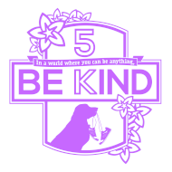 Be Kind Virtually 5K