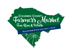 Columbus County Farmers Market Fun Run & Walk