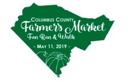 Columbus County Farmers Market Fun Run & Walk