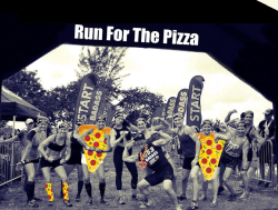 Run For The Pizza 5K / 10K
